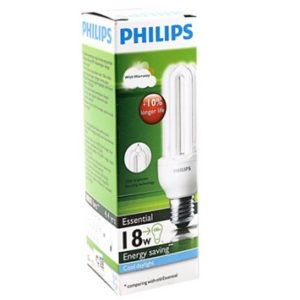 Philips Essential 18W