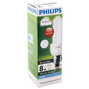 Philips Essential 8W