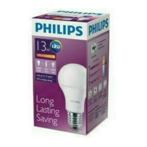 Philips LED 13W kuning
