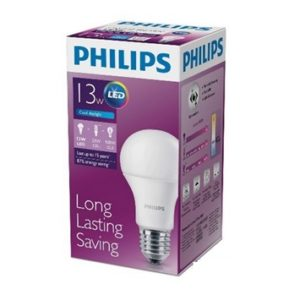 Philips LED 13W putih