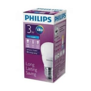 Philips LED 3W