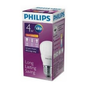 Philips LED 4W Kuning