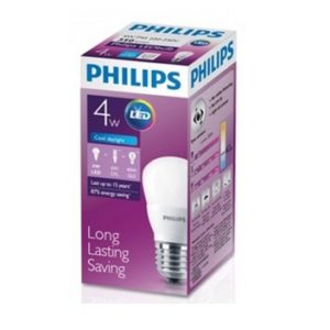 Philips LED 4W Putih