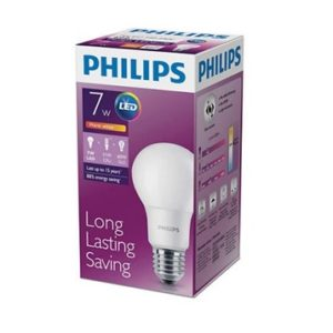 Philips LED 7W Kuning