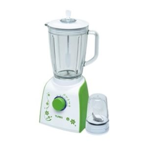 Turbo blender hijau
