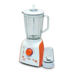 Turbo blender orange