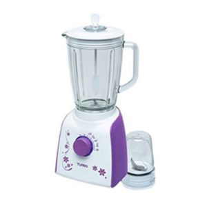 Turbo blender ungu