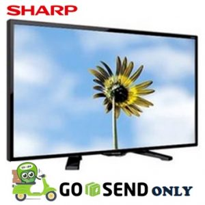 Sharp TV 24 Inch 24LE170