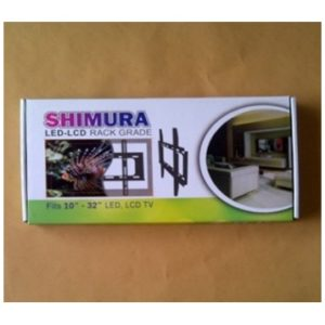 Shimura bracket TV