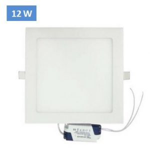 LED Panel 12W Kotak