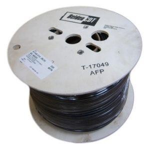 Belden kabel coaxial