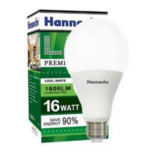 Hannochs LED 16W