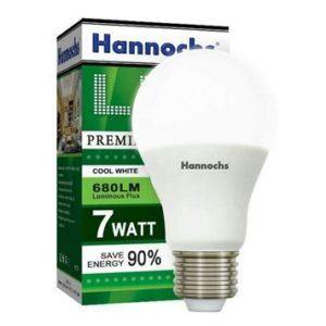 Hannochs LED 7W