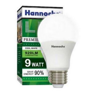Hannochs LED 9W