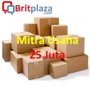 Mitra Usaha 25 Juta