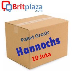 Paket Grosir Hannochs 10 Juta
