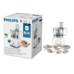Philips HR 7627