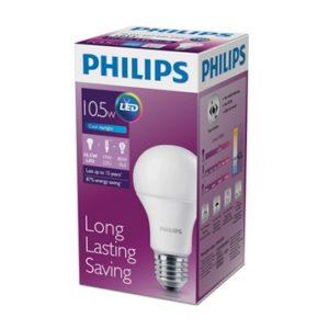 Philips LED 10.5W putih
