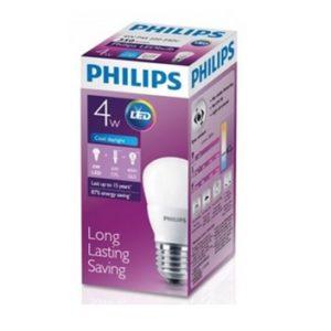 Philips LED 4W Putih