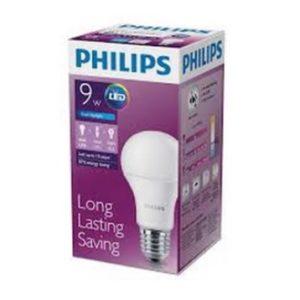 Philips LED 9W Putih
