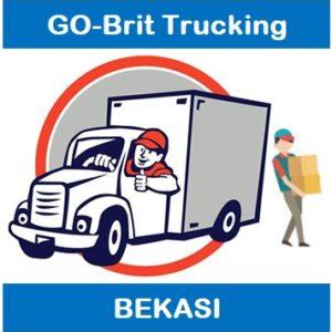 Go-Brit Trucking Bekasi