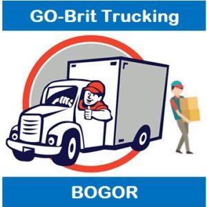Go-Brit Trucking Bogor