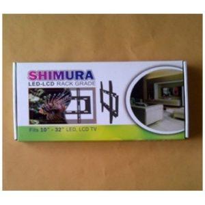 Shimura bracket TV