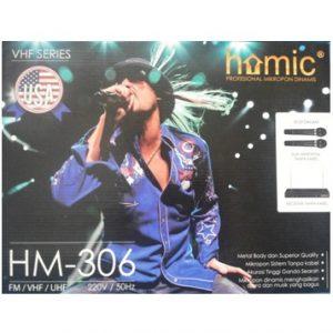 Homic HM-306