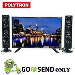 Polytron TV 24 Inch PLD-24T811
