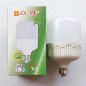 SZMR lampu jumbo 28W