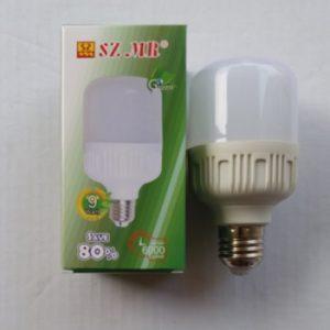SZMR lampu jumbo 9W