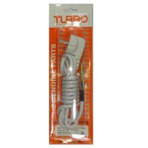 Turbo kabel setrika