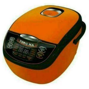 Yong Ma YMC-116 Orange