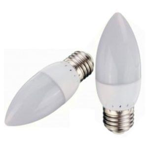 Candle LED E27
