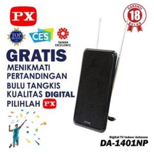 Antena PX DA-1401NP CES