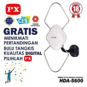 Antena PX HDA-5600 CES