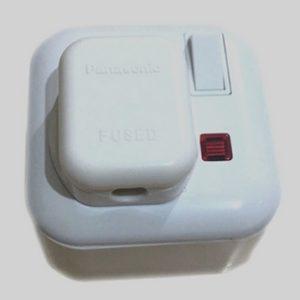 Panasonic stop kontak AC