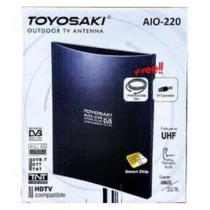 Toyosaki AIO-220